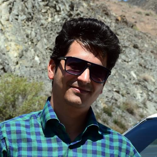 Majid Khahani Photo